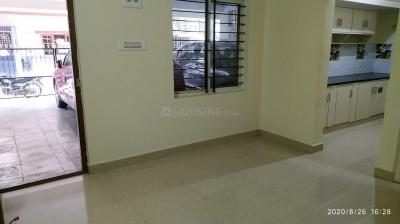 Gallery Cover Image of 700 Sq.ft 1 BHK Independent Floor for rent in JP Nagar for 11000