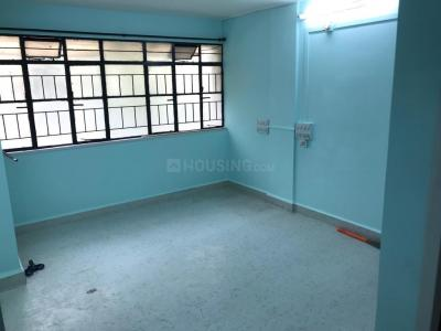 Gallery Cover Image of 750 Sq.ft 1 BHK Apartment for rent in Karve Nagar for 16500