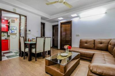 Hall Image of Gupta Properti in Karawal Nagar