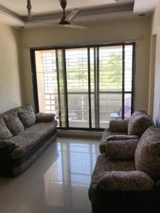 Gallery Cover Image of 645 Sq.ft 1 BHK Apartment for rent in Mira Road East for 16000