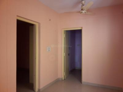 Gallery Cover Image of 400 Sq.ft 1 BHK Apartment for rent in Murugeshpalya for 10500