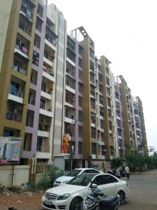 Gallery Cover Image of 880 Sq.ft 2 BHK Apartment for buy in Sky Avenue, Nalasopara West for 4500000