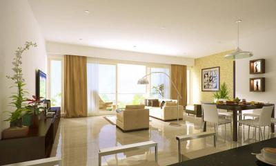 Gallery Cover Image of 615 Sq.ft 1 BHK Apartment for buy in T Dasarahalli for 4600000