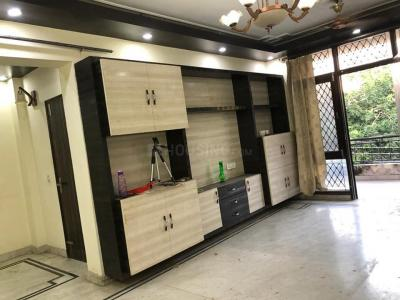 Gallery Cover Image of 1500 Sq.ft 3 BHK Independent Floor for rent in Ardee The Residency, Sector 52 for 30000