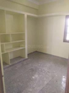 Gallery Cover Image of 600 Sq.ft 1 BHK Apartment for rent in Hitech City for 12500
