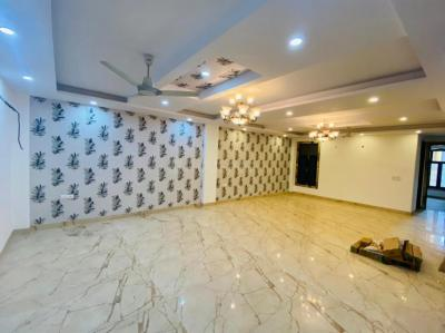 Gallery Cover Image of 2890 Sq.ft 4 BHK Independent Floor for buy in Niti Khand for 13500000