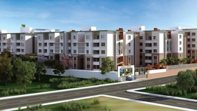 Gallery Cover Image of 1800 Sq.ft 3 BHK Apartment for buy in Vaishnavi North 24, Hebbal Kempapura for 14742000
