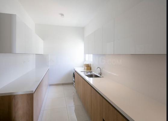 एसेट्ज़ सन एंड सैंक्टम, बत्तरहल्ली  में 9200000  खरीदें  के लिए 9200000 Sq.ft 3 BHK अपार्टमेंट के किचन  की तस्वीर