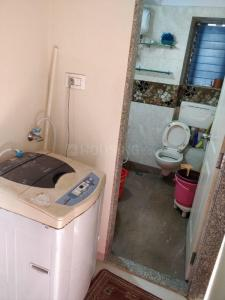 Bathroom Image of PG For Girls In Goregaon in Goregaon West