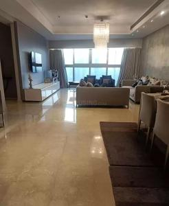 Gallery Cover Image of 2550 Sq.ft 4 BHK Apartment for buy in Thakur Jewel Tower, Kandivali East for 43000000