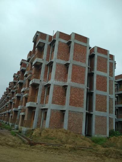 सेक्टर 83  में 1  खरीदें  के लिए 83 Sq.ft 1 BHK अपार्टमेंट के बिल्डिंग  की तस्वीर