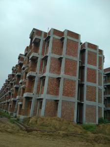 Gallery Cover Image of 387 Sq.ft 1 BHK Apartment for buy in Sector 83 for 1200000