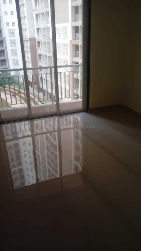 Bedroom Image of 1150 Sq.ft 2 BHK Apartment for rent in Panvel for 17000