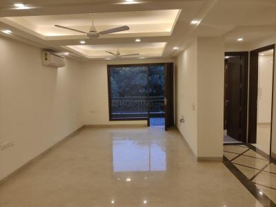 Gallery Cover Image of 1800 Sq.ft 3 BHK Independent Floor for buy in PT and DD Block RWA Kalkaji, Kalkaji for 32500000