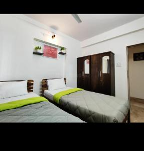 Bedroom Image of PG 4441902 Goregaon East in Goregaon East