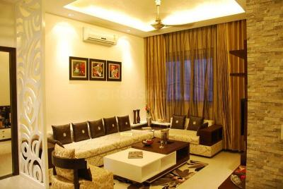 Gallery Cover Image of 2400 Sq.ft 3 BHK Apartment for rent in Bar Majra for 39000