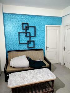 Gallery Cover Image of 517 Sq.ft 2 BHK Apartment for rent in Sector 95 for 10500