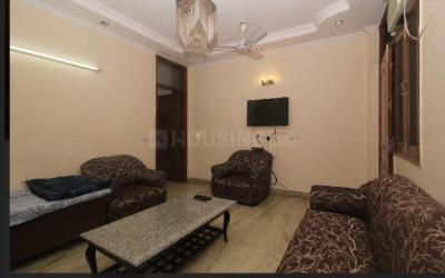 Gallery Cover Image of 1000 Sq.ft 2 BHK Apartment for buy in Karwan for 4500000