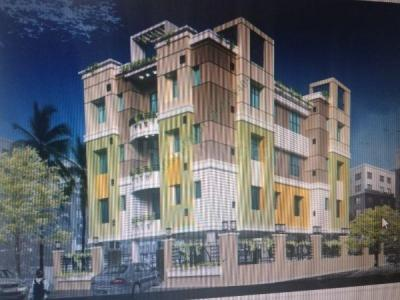 Gallery Cover Image of 750 Sq.ft 2 BHK Apartment for buy in Bramhapur for 2000000