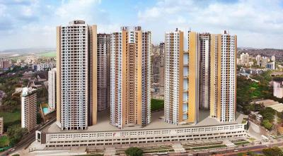 Gallery Cover Image of 945 Sq.ft 2 BHK Apartment for rent in Bhandup West for 40000