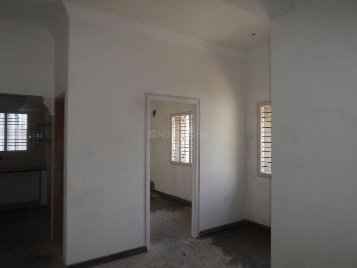 Living Room Image of 550 Sq.ft 1 BHK Apartment for buy in Jnana Ganga Nagar for 4000000