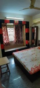 Gallery Cover Image of 630 Sq.ft 1 BHK Apartment for rent in Jogeshwari East for 31000