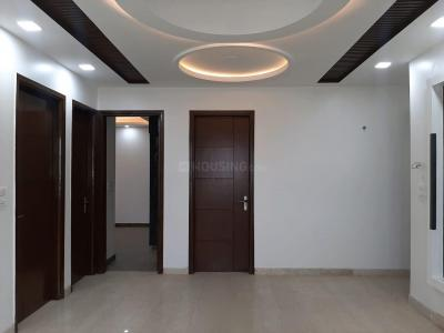 Gallery Cover Image of 900 Sq.ft 3 BHK Independent Floor for buy in Sector 16 Rohini for 10500000