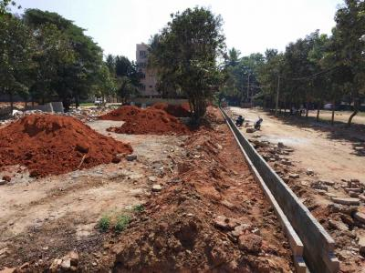 Gallery Cover Image of 1500 Sq.ft Residential Plot for buy in Byatarayanapura for 7500000