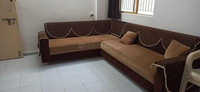 Gallery Cover Image of 1200 Sq.ft 2 BHK Apartment for rent in Gurukul for 18700
