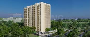 Gallery Cover Image of 1038 Sq.ft 2 BHK Apartment for buy in Chordia Solitaire Homes Pashan, Pashan for 8000000
