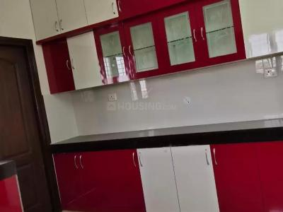 Kitchen Image of I B R Himalaya Residency in Gachibowli