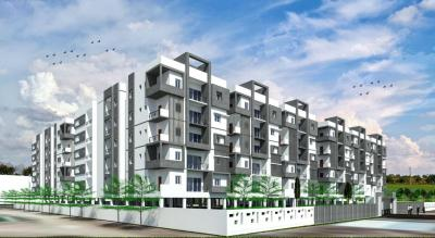 Gallery Cover Image of 1506 Sq.ft 3 BHK Apartment for buy in Bandlaguda Jagir for 5800000