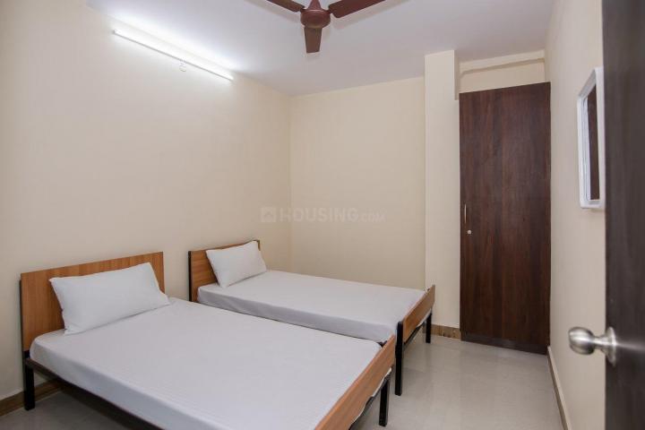 Bedroom Image of Oyo Life Hyd984 Banjara Hills in Banjara Hills