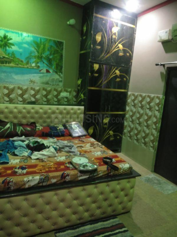 Bedroom Image of 950 Sq.ft 3 BHK Independent House for buy in Nangla Gujran for 4500000
