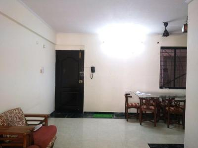 Gallery Cover Image of 900 Sq.ft 2 BHK Apartment for rent in Goregaon West for 42000