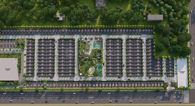 1071 Sq.ft Residential Plot for Sale in Sector 95A, Gurgaon