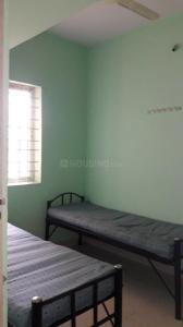 Bedroom Image of Sri Vigneshwara PG in Electronic City