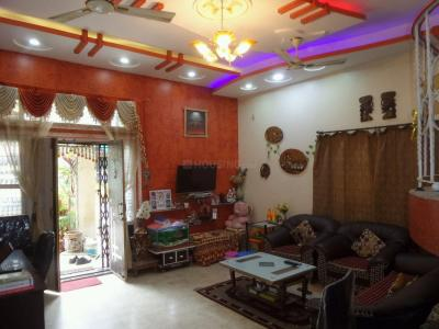 Gallery Cover Image of 2200 Sq.ft 3 BHK Independent House for buy in Kharadi for 11100000