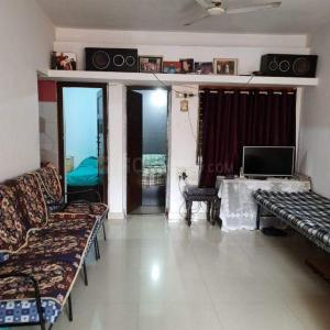 Gallery Cover Image of 600 Sq.ft 2 BHK Independent Floor for buy in Kamanahalli for 4000000
