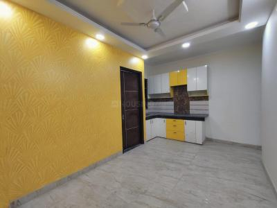 Gallery Cover Image of 900 Sq.ft 3 BHK Independent Floor for buy in Govindpuri for 3500000