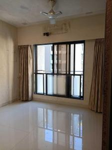Gallery Cover Image of 1050 Sq.ft 2 BHK Apartment for rent in Atul Blue Fortuna, Andheri East for 42000
