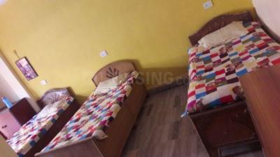 Bedroom Image of Mehra Residency in Andheri East