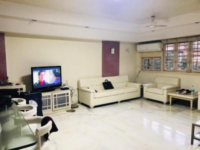 Gallery Cover Image of 1650 Sq.ft 3 BHK Apartment for rent in S Raheja Ala Mona CHA, Khar West for 110000