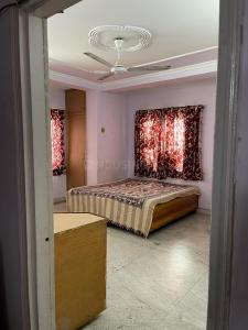 Bedroom Image of Gargi PG in Khanpur