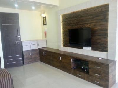 Gallery Cover Image of 1190 Sq.ft 2 BHK Apartment for rent in Kharadi for 28000