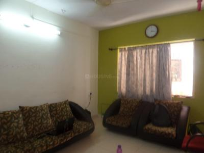 Gallery Cover Image of 750 Sq.ft 1 BHK Apartment for rent in Vadgaon Budruk for 13000