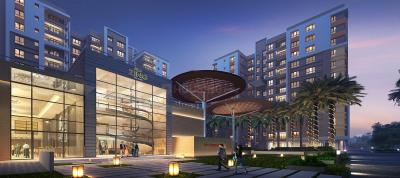 Gallery Cover Image of 862 Sq.ft 2 BHK Apartment for buy in Rajpur for 3151000