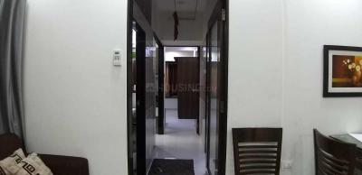Gallery Cover Image of 650 Sq.ft 1 BHK Apartment for rent in Andheri West for 52000