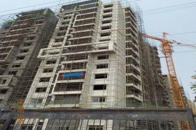 Gallery Cover Image of 1598 Sq.ft 3 BHK Apartment for buy in Miyapur for 8900000