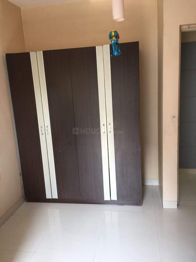 Bedroom Image of 1100 Sq.ft 2 BHK Apartment for rent in Sakinaka for 44000